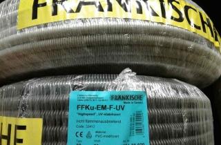 в Украине появился фальсификат продукции FRANKISCHE